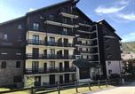 Appartement  Chamois 12