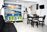 Location vacances Ayia Napa - L.S.A Studio Apartment-1