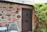Location vacances Wooler - Lavender Cottage-1