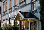 Hôtel Dorsten - Ambient Hotel Zum Schwan-1