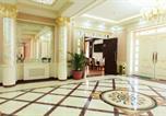 Hôtel Tashkent - Rakat Plaza-4