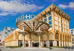 Hôtel Ile de Kaoh Ta Kiev - Kb Hotel-1