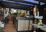 Location vacances Heimbach - Ferienapartments Cafe Stilbruch-3