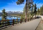 Location vacances Reno - Carinthia Cabin-3