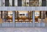 Hôtel Saragosse - Innside by Melia Zaragoza-3