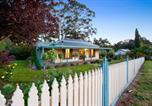 Location vacances Creswick - Pemberley Cottage-2