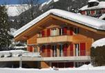 Location vacances Grindelwald - Apartment Chalet Almisgässli-4