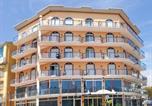Hôtel Caorle - Hotel Bellevue-2