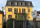 Hôtel Province du Verbano-Cusio-Ossola - Hotel Casa Camilla