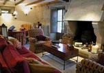 Location vacances  Ourense - Casa Grande de Soutullo-1
