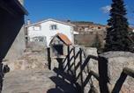 Location vacances Hoyos del Espino - La Puente 9 de Gredos-3
