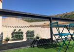 Location vacances  Valladolid - Casa Rural Atelier - Jardin, Wifi, Aire acondicionado y netflix-3
