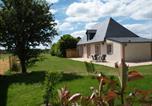 Location vacances  Orne - Holiday home Clos de la Baronnie-2