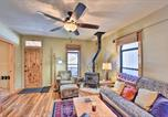 Location vacances Salida - 0255 Eclectic Sanctuary 6 Blocks from Downtown!-4