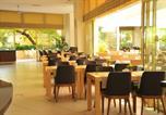Hôtel Kemer - Golden Lotus Hotel-1