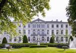 Hôtel Vaals - Hotel Kasteel Bloemendal-1