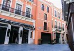 Hôtel Séville - Las Casas de los Mercaderes-4