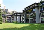 Location vacances Baden - Schwarz Wienerwald Appartements-1