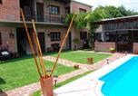 Location vacances San Salvador de Jujuy - Bocados de Reyes-4
