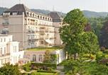 Hôtel Baden-Baden - Brenners Park-Hotel & Spa - an Oetker Collection Hotel-1