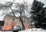 Villages vacances Kowary - Dom Wczasowy Jaś-2