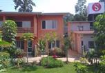 Hôtel Kigali - 5 Swiss Hotel-2