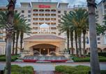 Hôtel Clearwater - Hilton St. Petersburg Carillon Park-1