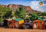 Location vacances Orderville - Zion's Cozy Cabin's-4