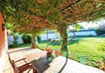 Location vacances Tomiño - Casa da Glicia, una casa con piscina privada, para disfrutar y relajarse-4