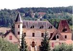 Hôtel Saint-Avit-Sénieur - Domaine de La Vitrolle-4