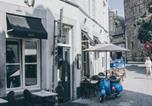 Hôtel Maastricht - Le Virage-4