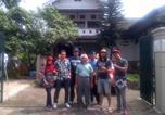Location vacances Bandung - Junjunan Dalam Sharia Guesthouse-1