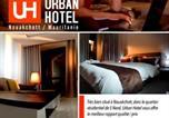 Hôtel Mauritanie - Urban Hotel-1