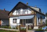 Location vacances Balatonkeresztúr - Holiday home in Balatonkeresztur 19387-1