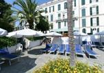 Hôtel San Remo - Hotel Eden-3