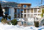Hôtel Predlitz-Turrach - Ortners Eschenhof - Alpine Slowness-2
