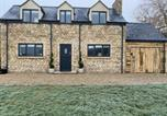 Location vacances Minster Lovell - Bagpuss Cottage Stunning brand new 2 bedroom cosy cottage-2