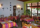 Hôtel Pyrénées-Orientales - Hotel Restaurant Le Costabonne-2