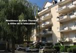 Location vacances Bagnères-de-Luchon - Appartements dans Résidence de Luchon-1