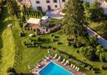 Location vacances Ombrie - Torre Palombara - Dimora Storica-3