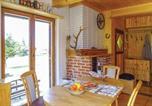 Location vacances Cerknica - One-Bedroom Holiday Home in Bloke-3