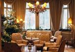 Hôtel Ettlingen - Villa Hammerschmiede-4