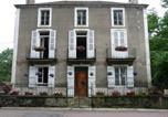 Location vacances  Saône-et-Loire - Maison Centre Ville Charolles-3