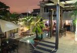 Location vacances Durban - Bon Ami Guest House-1