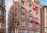 Hôtel Nürnberg - Ibis Hotel Nürnberg Altstadt-2