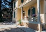 Location vacances Foligno - La Villetta B&B-1