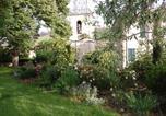 Location vacances Allemagne-en-Provence - Château d'Esparron-4