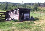 Villages vacances Karlstad - Hedegårds Pensionat-2
