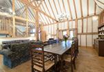 Location vacances Pluckley - The Thatched Barn-1