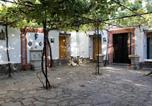 Location vacances La Zubia - Tuguest Country House Monachil-2